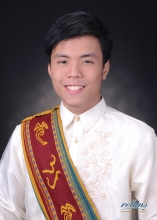 Emiliano M. Tan (BSECE 2015) nabs first place in Board Exam 2015