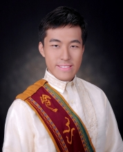 Steven Matthew C. Cheng, a recent graduate BS ECE and now a lecturer in UP-EEEI, is one of the BPI-DOST Science Awardees 2015 (Photo from COE)