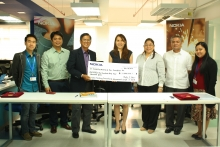 UP EEEI, UP CS receive Nokia Teaching Innovation and Enhancement Grant